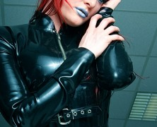 Lack Leder Latex
